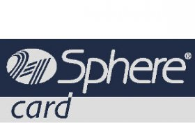 Sphere card Standard