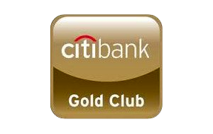 Citi Club GOLD